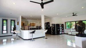 Photographie livingroom pour airbnb
