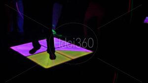 Photographie dance floor
