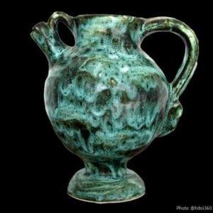 Photographie de vase