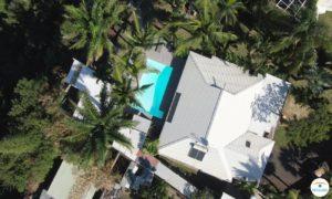 Drone vente maison Etang-Salé