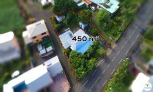 Drone maison a vendre Saint-Pierre